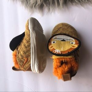 Nike Baby Lion Shoes